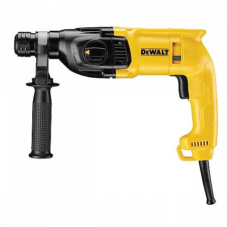 DEWALT D25033C-LX SDS PLUS COMB. HAMMER; 22MM 220V
